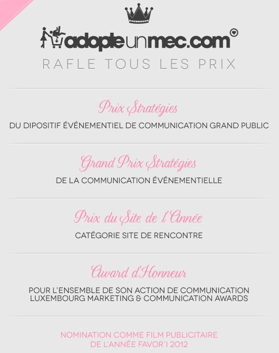 adopteunmec prix top sites de rencontres